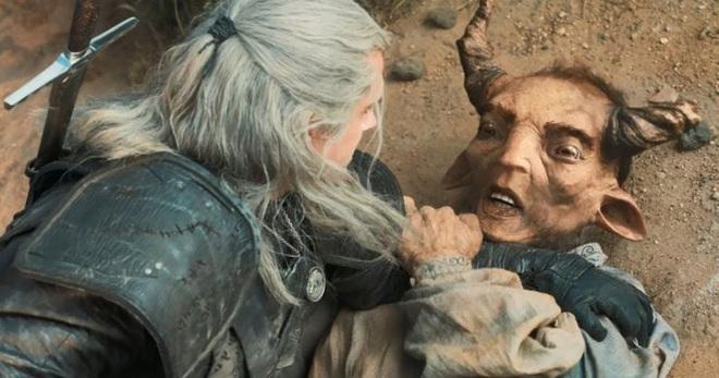 Tất tần tật những quái vật đã xuất hiện trong The Witcher mùa 1, tưởng không nhiều hóa ra lại nhiều không tưởng - Ảnh 2.