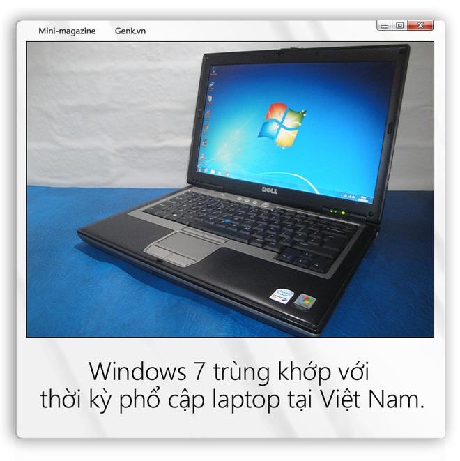 Đã đến ngày Windows 7 phải chết: Vì sao chúng ta yêu quý bản Windows này đến thế? - Ảnh 8.