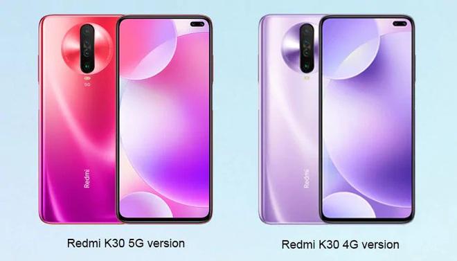 Xiaomi sẽ nâng cấp màn hình Redmi K30 5G lên 144Hz qua bản cập nhật phần mềm? - Ảnh 3.