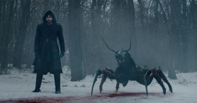 Tất tần tật những quái vật đã xuất hiện trong The Witcher mùa 1, tưởng không nhiều hóa ra lại nhiều không tưởng - Ảnh 6.