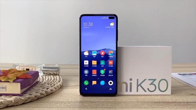 Xiaomi sẽ nâng cấp màn hình Redmi K30 5G lên 144Hz qua bản cập nhật phần mềm? - Ảnh 1.