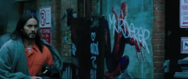 Mời bạn xem trailer Morbius: Tiến sĩ Ma cà rồng trong vũ trụ anti Spider-Man chính thức lên màn ảnh lớn - Ảnh 3.