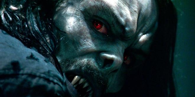 Mời bạn xem trailer Morbius: Tiến sĩ Ma cà rồng trong vũ trụ anti Spider-Man chính thức lên màn ảnh lớn - Ảnh 2.