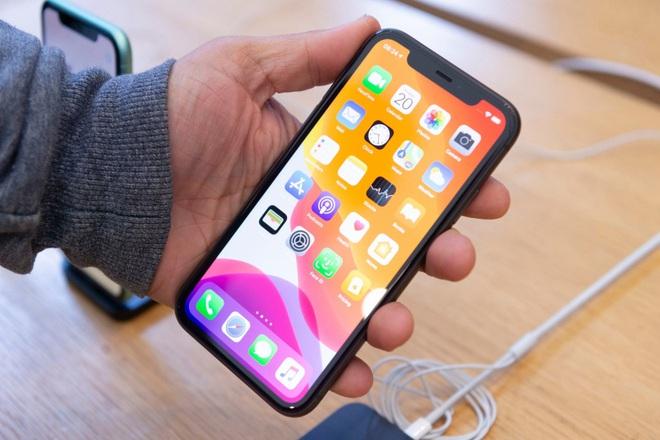 iPhone 12 sẽ được Apple nâng cấp với 6GB RAM - Ảnh 1.