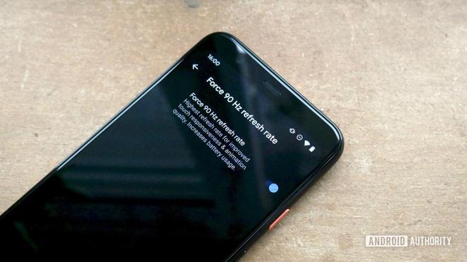 Tại sao tần số quét 120Hz trên màn hình Galaxy S20 chỉ dành cho độ phân giải Full HD+? - Ảnh 3.