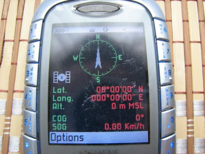 Nhìn lại Siemens SX1: Bỏ xa OnePlus 16 năm trong cuộc đua McLaren - Ảnh 9.