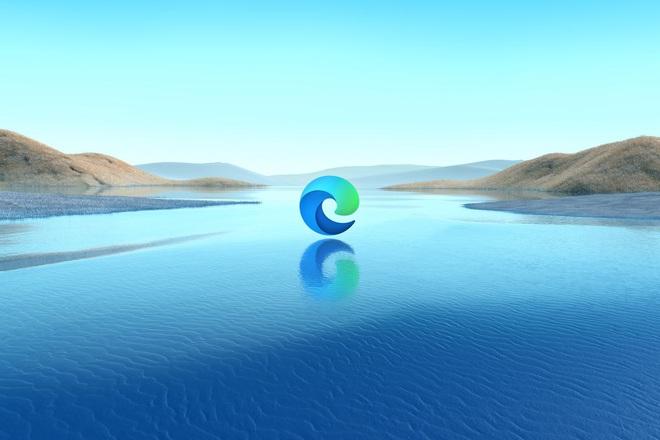Microsoft chính thức ra mắt trình duyệt Edge Chromium mới: Giống Chrome, dùng chung extension, đã có thể tải về - Ảnh 1.