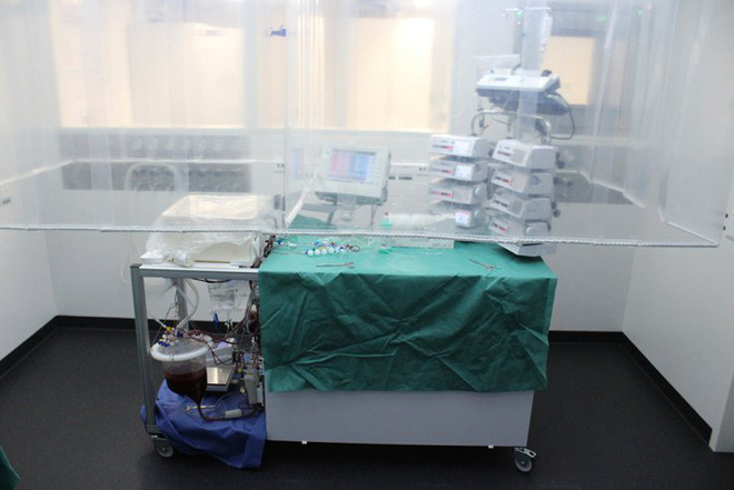 Đột phá: Lần đầu tiên, các bác sĩ bảo quản được gan ghép lên tới 1 tuần bên ngoài cơ thể - Ảnh 2.