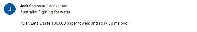 Thử nghiệm hút cạn nước bể bơi bằng 100.000 cuộn giấy vệ sinh, anh YouTuber bị cộng đồng mạng ném đá không thương tiếc - Ảnh 3.