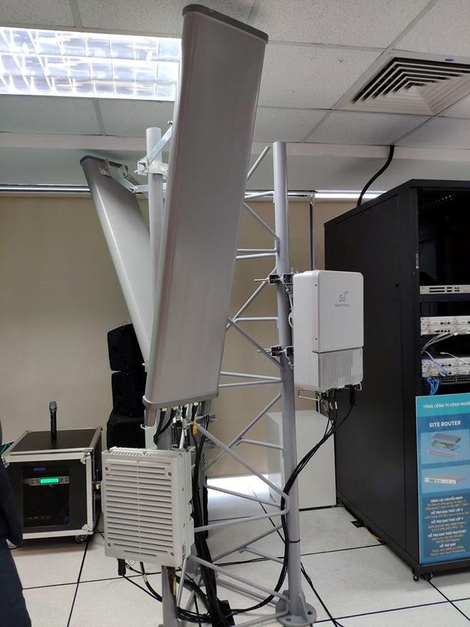 Viettel chính thức làm chủ công nghệ mạng 5G, sẽ thương mại hoá vào tháng 6/2020 - Ảnh 3.