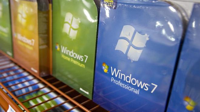 Mặc kệ Microsoft khai tử Windows 7, nhiều tổ chức lớn vẫn tin dùng hệ điều điều hành này vì ngại nâng cấp lên Windows 10 - Ảnh 2.
