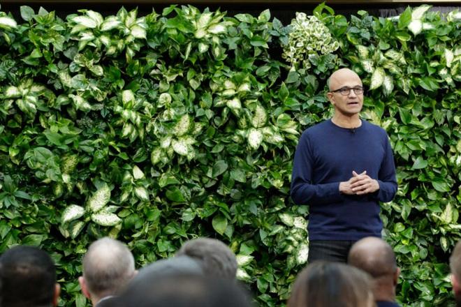 Microsoft cam kết giảm lượng carbon thải ra, đầu tư 1 tỷ USD vào công nghệ thu thập và lưu trữ CO2 trong không khí - Ảnh 2.