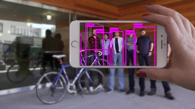 Apple mua lại startup về trí tuệ nhân tạo Xnor.ai, định hướng tấn công vào mảng Edge AI - Ảnh 1.