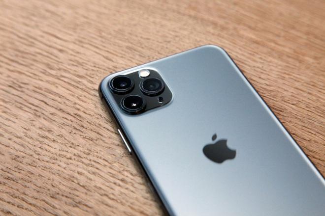 iPhone 12 sẽ mạnh ngang PC? - Ảnh 1.