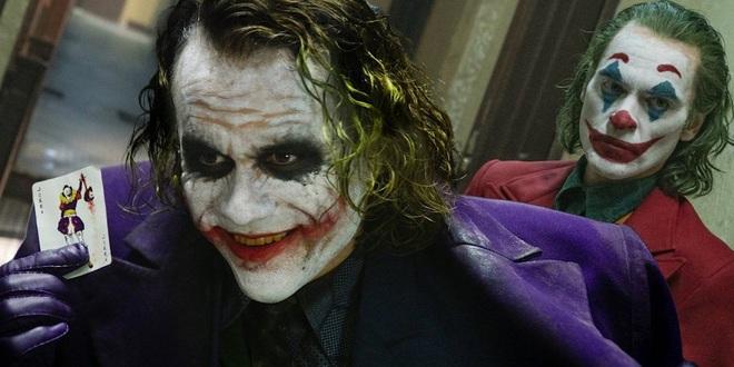 Sau 4 tháng công chiếu, cuối cùng fan cũng tìm ra easter egg về gã hề Heath Ledger trong Joker 2019 - Ảnh 1.