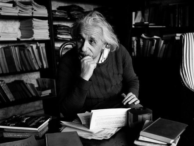 Ngày xưa mà chúng ta sử dụng dự án tủ lạnh của Albert Einstein và Leo Szilard, có khi tầng ozone đã không thủng một lỗ - Ảnh 1.