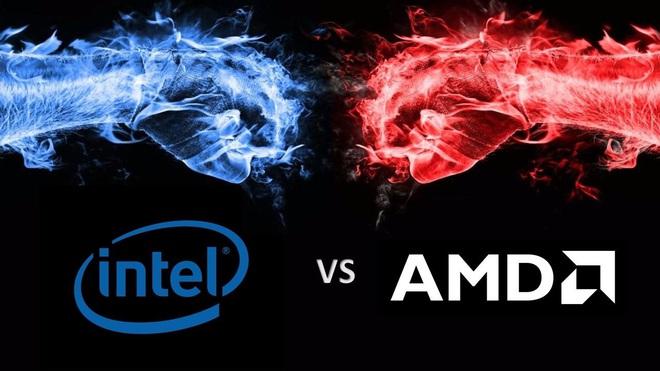 Lần đầu tiên sau 14 năm, AMD giành tới 40% thị trường CPU khỏi tay Intel - Ảnh 3.
