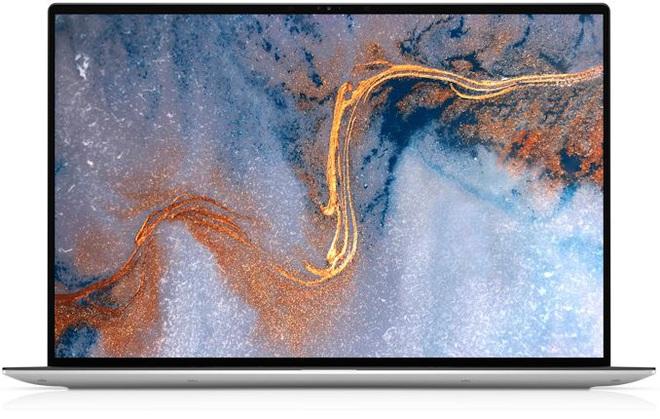 [CES 2020] Dell ra mắt XPS 13 mới với màn hình viền siêu mỏng, chip Intel Ice Lake - Ảnh 2.