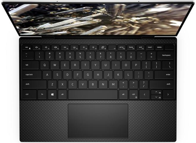[CES 2020] Dell ra mắt XPS 13 mới với màn hình viền siêu mỏng, chip Intel Ice Lake - Ảnh 3.
