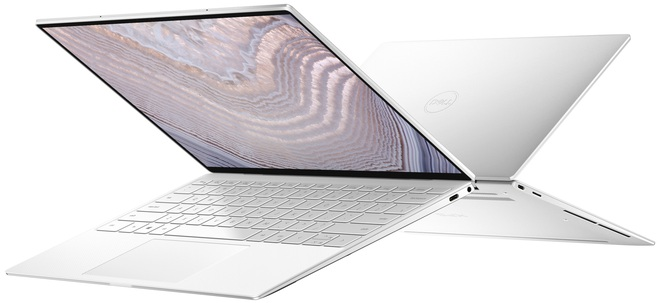 [CES 2020] Dell ra mắt XPS 13 mới với màn hình viền siêu mỏng, chip Intel Ice Lake - Ảnh 4.