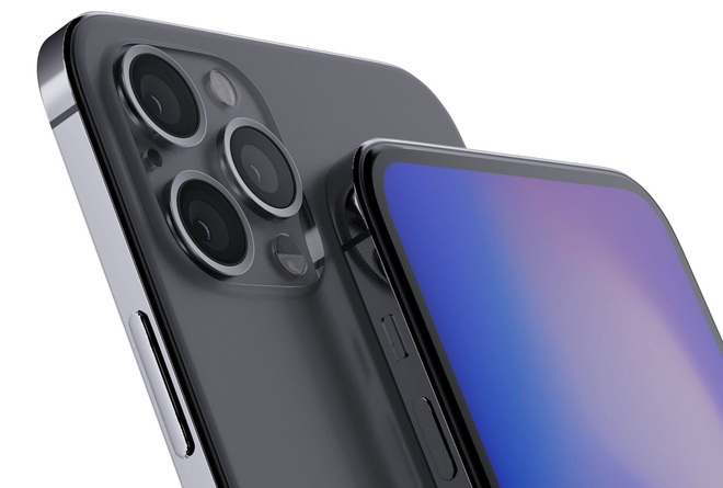 Tin đồn: Chiếc iPhone lớn nhất từ trước đến nay sẽ mỏng hơn iPhone 11 Pro Max gần 10% - Ảnh 1.