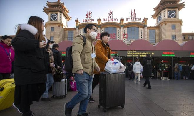 Cảnh báo chính thức từ Trung Quốc: Virus viêm phổi lạ đã lây từ người sang người, 14 nhân viên y tế đầu tiên nhiễm bệnh - Ảnh 4.