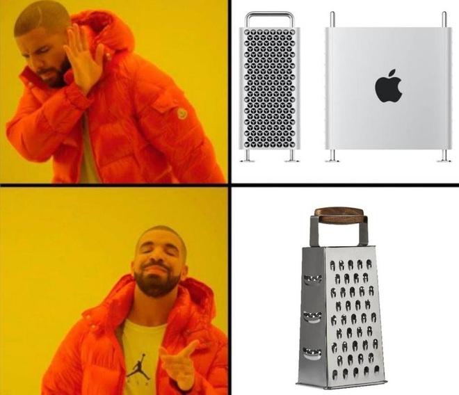 Điều gì sẽ xảy ra khi bạn đem chiếc Mac Pro 6000 USD đi nạo phô mai? - Ảnh 3.