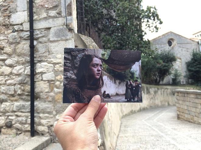 [Chùm ảnh] Nữ blogger du ngoạn khắp Châu Âu để tìm ra những địa điểm quay Game of Thrones - Ảnh 10.