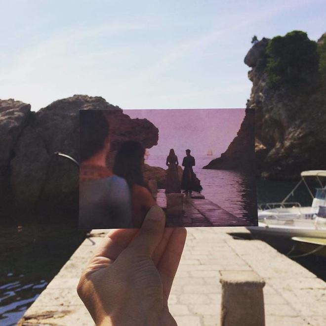 [Chùm ảnh] Nữ blogger du ngoạn khắp Châu Âu để tìm ra những địa điểm quay Game of Thrones - Ảnh 11.