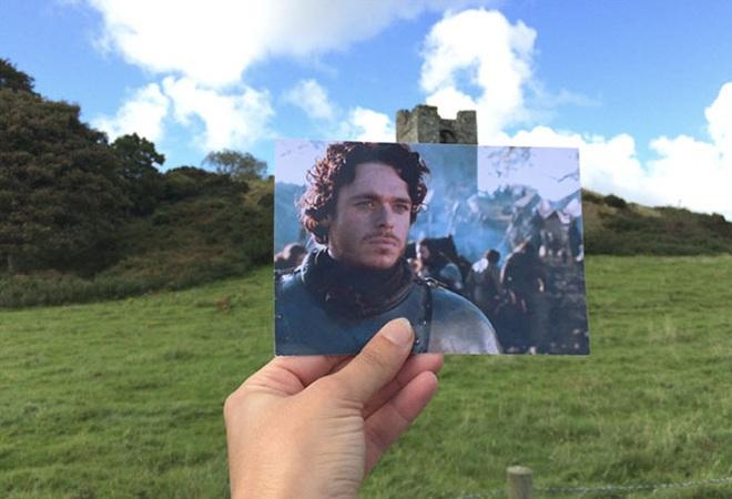 [Chùm ảnh] Nữ blogger du ngoạn khắp Châu Âu để tìm ra những địa điểm quay Game of Thrones - Ảnh 12.