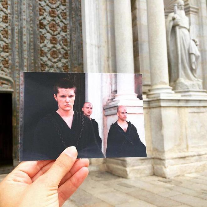 [Chùm ảnh] Nữ blogger du ngoạn khắp Châu Âu để tìm ra những địa điểm quay Game of Thrones - Ảnh 14.