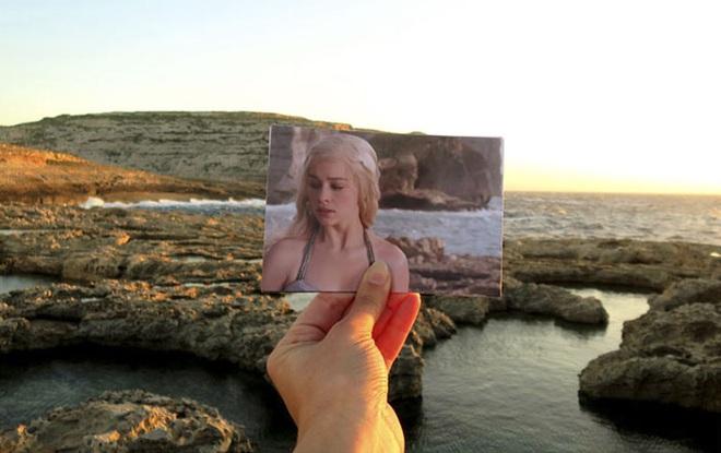[Chùm ảnh] Nữ blogger du ngoạn khắp Châu Âu để tìm ra những địa điểm quay Game of Thrones - Ảnh 16.