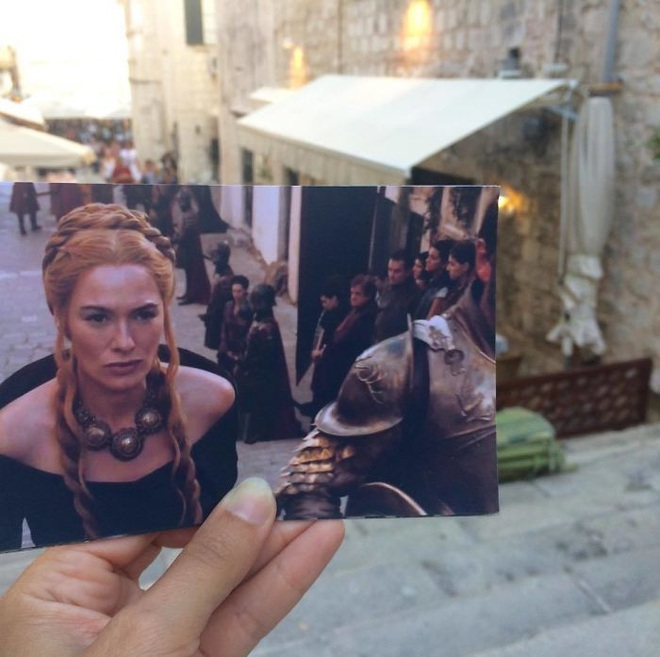 [Chùm ảnh] Nữ blogger du ngoạn khắp Châu Âu để tìm ra những địa điểm quay Game of Thrones - Ảnh 17.