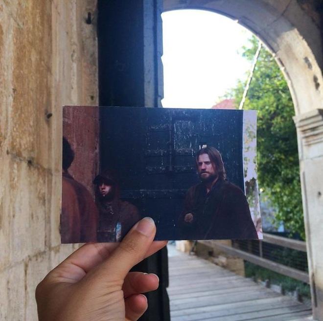 [Chùm ảnh] Nữ blogger du ngoạn khắp Châu Âu để tìm ra những địa điểm quay Game of Thrones - Ảnh 18.