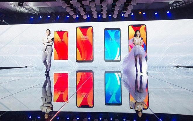 Vì sao Vsmart bỗng dưng hồi sinh tham vọng phát triển smartphone cao cấp? - Ảnh 4.