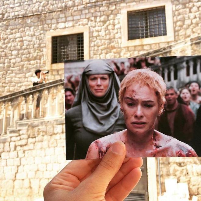 [Chùm ảnh] Nữ blogger du ngoạn khắp Châu Âu để tìm ra những địa điểm quay Game of Thrones - Ảnh 20.