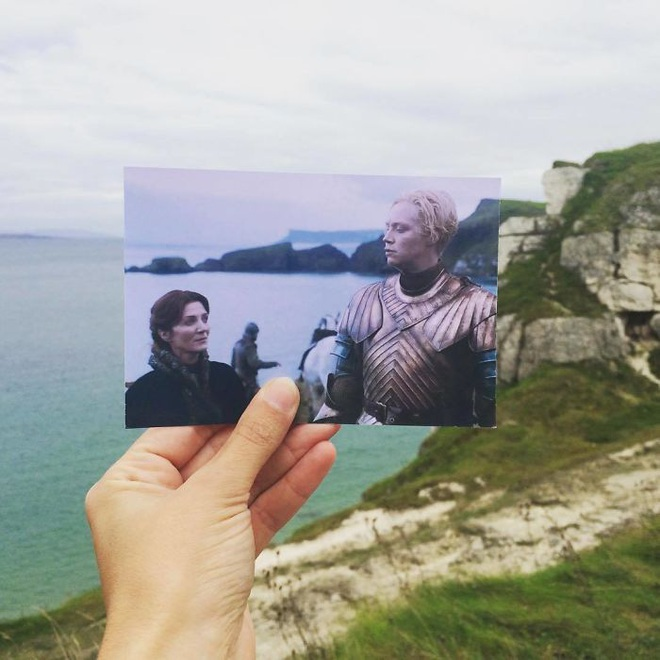 [Chùm ảnh] Nữ blogger du ngoạn khắp Châu Âu để tìm ra những địa điểm quay Game of Thrones - Ảnh 21.