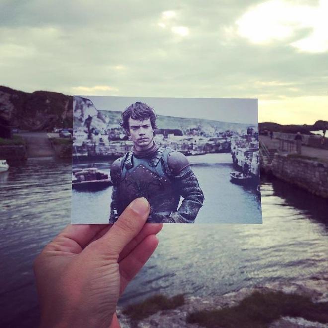 [Chùm ảnh] Nữ blogger du ngoạn khắp Châu Âu để tìm ra những địa điểm quay Game of Thrones - Ảnh 22.