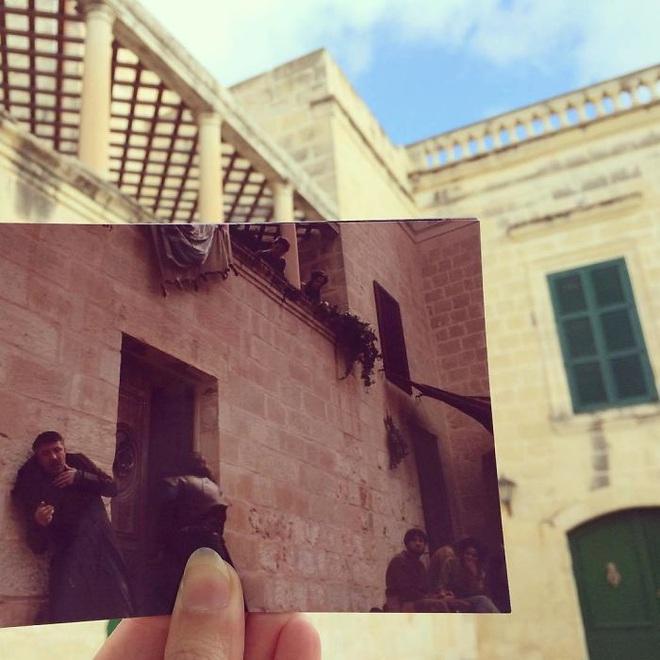 [Chùm ảnh] Nữ blogger du ngoạn khắp Châu Âu để tìm ra những địa điểm quay Game of Thrones - Ảnh 24.
