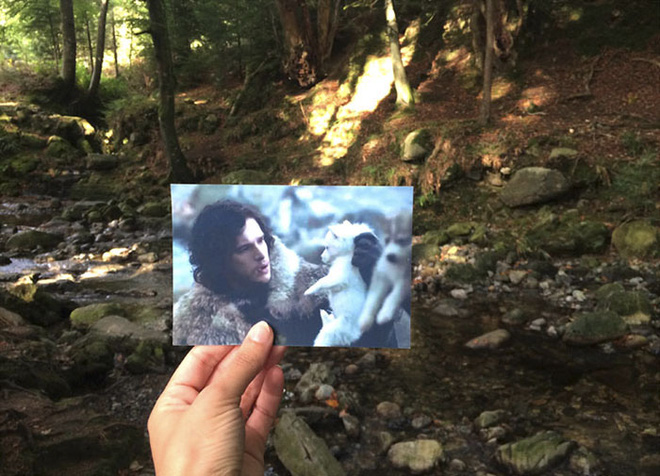 [Chùm ảnh] Nữ blogger du ngoạn khắp Châu Âu để tìm ra những địa điểm quay Game of Thrones - Ảnh 25.