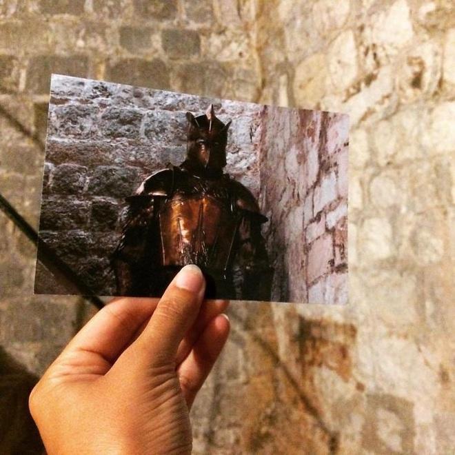 [Chùm ảnh] Nữ blogger du ngoạn khắp Châu Âu để tìm ra những địa điểm quay Game of Thrones - Ảnh 26.