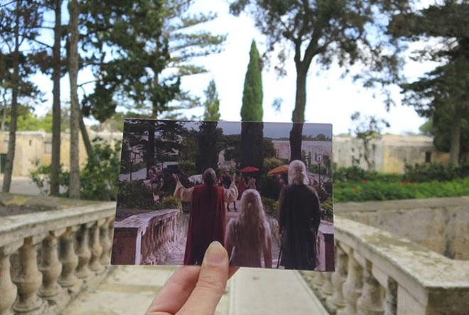 [Chùm ảnh] Nữ blogger du ngoạn khắp Châu Âu để tìm ra những địa điểm quay Game of Thrones - Ảnh 27.