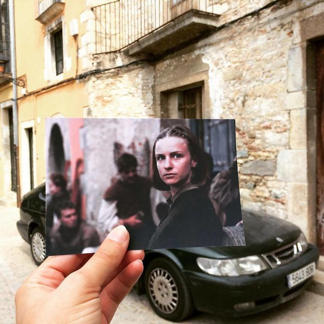 [Chùm ảnh] Nữ blogger du ngoạn khắp Châu Âu để tìm ra những địa điểm quay Game of Thrones - Ảnh 28.