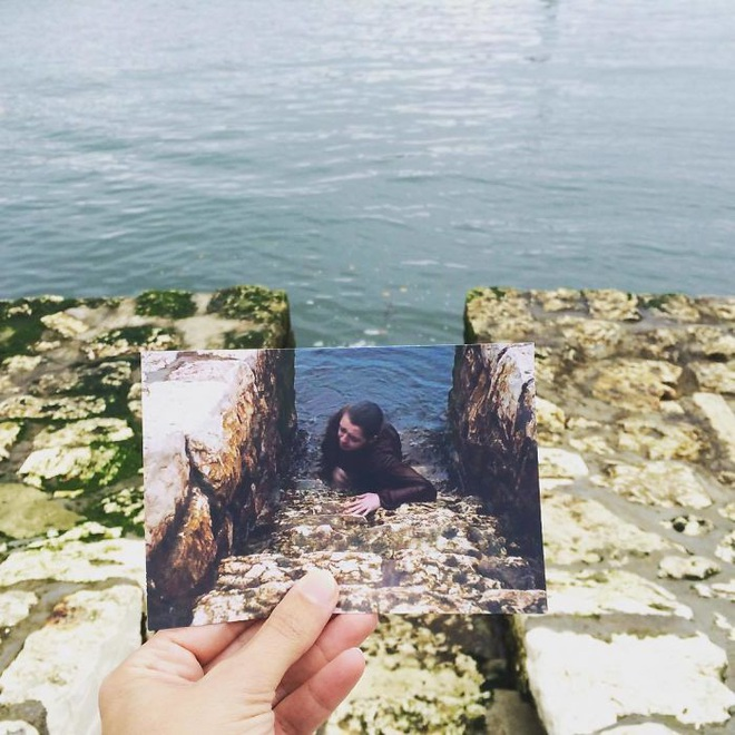 [Chùm ảnh] Nữ blogger du ngoạn khắp Châu Âu để tìm ra những địa điểm quay Game of Thrones - Ảnh 3.