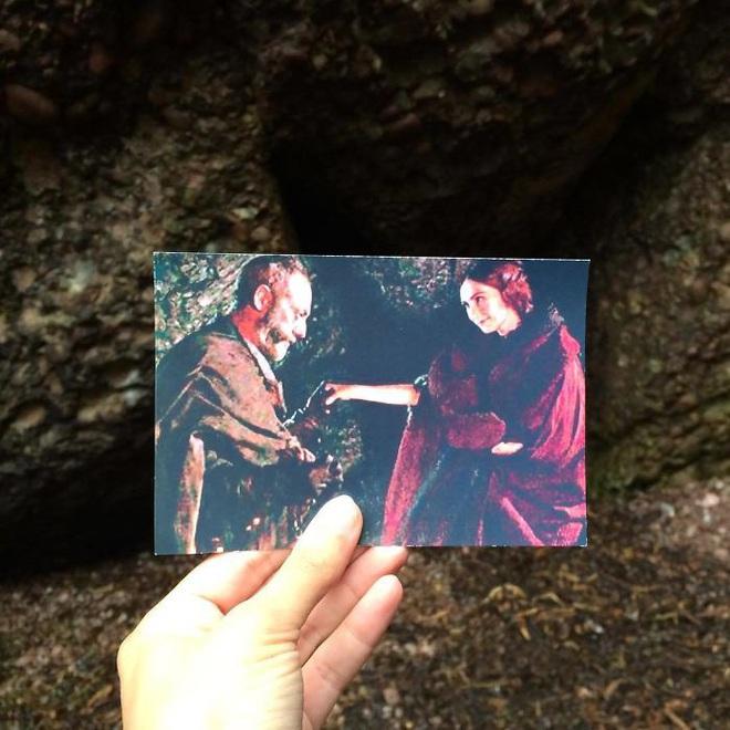 [Chùm ảnh] Nữ blogger du ngoạn khắp Châu Âu để tìm ra những địa điểm quay Game of Thrones - Ảnh 30.