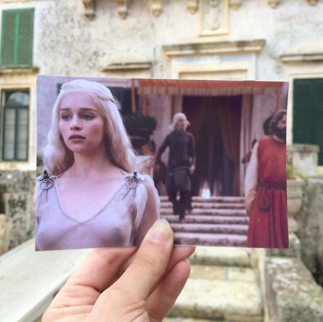 [Chùm ảnh] Nữ blogger du ngoạn khắp Châu Âu để tìm ra những địa điểm quay Game of Thrones - Ảnh 31.