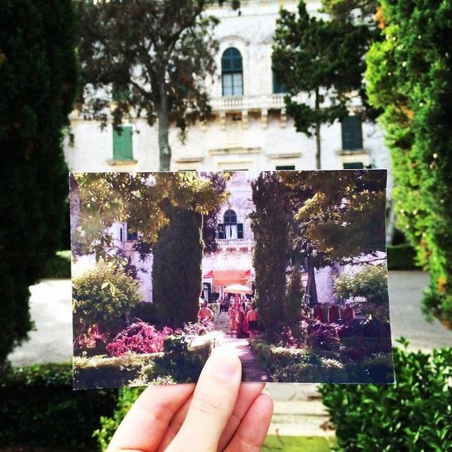 [Chùm ảnh] Nữ blogger du ngoạn khắp Châu Âu để tìm ra những địa điểm quay Game of Thrones - Ảnh 33.