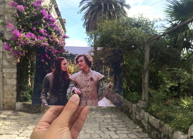 [Chùm ảnh] Nữ blogger du ngoạn khắp Châu Âu để tìm ra những địa điểm quay Game of Thrones - Ảnh 4.