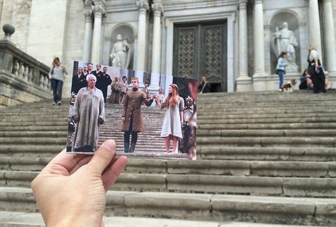 [Chùm ảnh] Nữ blogger du ngoạn khắp Châu Âu để tìm ra những địa điểm quay Game of Thrones - Ảnh 5.