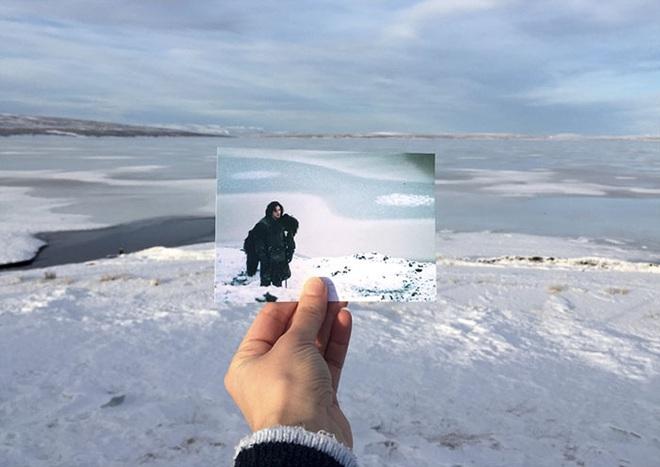 [Chùm ảnh] Nữ blogger du ngoạn khắp Châu Âu để tìm ra những địa điểm quay Game of Thrones - Ảnh 6.